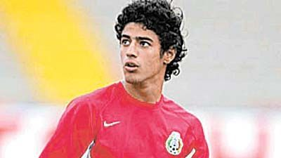 El Rival: UD Salamanca